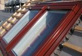 Velux Dachflächenfenster mit RAL-Farbe