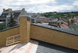 Dach- und Wärmeschutzsanierung, Kosterneuburg Heisslergasse