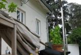 Terrasse (Holzart: Cumaru)